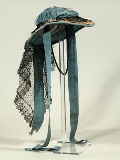 Hat (image 1) | 1865-1870 | Snowshill Manor, Gloucestershire | National Trust Inventory #: NT 1349782