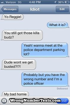 Wrong Number Texts Wrong Number Texts Really Funny Pictures Funny Photos Halarious Texts