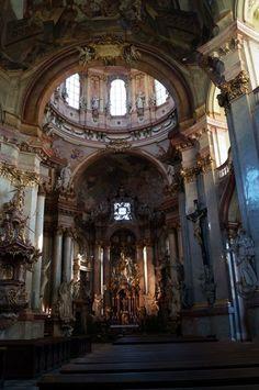 聖ミクラージュ教会