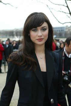 Check out production photos, hot pictures, movie images of Olga Kurylenko and more from Rotten Tomatoes' celebrity gallery! Olga Kurylenko, Classic Actresses, Hollywood Actresses, Bond Girls, Stylish Girl Images, Actress Christina, French Actress, Celebs, Celebrities
