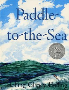 Paddle to the Sea resources