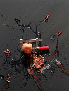 Ismet Dogan, 'Autos,' 2012, Galerie Frank Pages