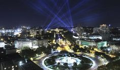 GreenSpace: Let there be light - but not so much    The searchlights over the Benjamin Franklin Parkway have gone dark. The three-week Open Air show by Montreal artist Rafael Lozano-Hemmer is packing up.    But the issue of light pollution that simmered throughout is still with us.