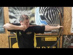 Setting up your Samick Sage Recurve - YouTube