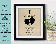 Wedding Gift, One Year Anniversary Gift, First Dance Love Song Lyrics, Personalized Wedding Anniversary Gifts, Christmas Wife Gift Idea Anniversary Gifts For Your Boyfriend, 10 Year Anniversary Gift, Gifts For Husband, Boyfriend Gifts, Bride Gifts, Wedding Gifts, Printing On Burlap, Mother Gifts, 1st Year