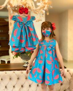 Girls Dresses Sewing, Little Girl Dresses, Baby Frock Pattern, African Dresses For Kids, Kids Dress Wear, Baby Dress Design, Baby Girl Party Dresses, Baby Girl Dress Patterns, Kids Frocks Design