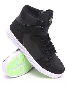 Supra | Vaider Lite Special Edition Sneakers. Get it at DrJays.com