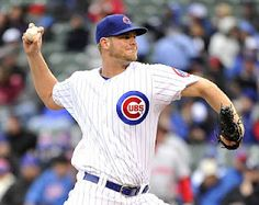 Chris Volstad couldn't bring the Cubs a win today against the Reds at Wrigley Field