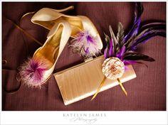 Masquerade theme - Purple/Gold