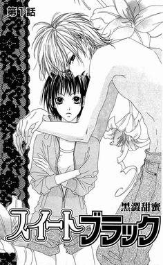 Manga Sweet Black cápitulo 1 página 1-2_223117.jpg