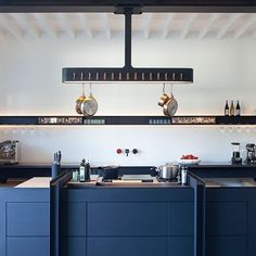 How Modern Kitchens Have Become the Hub of the Home : Architectural Digest