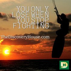 #addictionTreatment #TheDiscoveryHouse #RECOVER