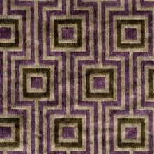 Purple Geometric Velvet 300642 Upholstery velvet in soft purple and greens. Contemporary geometric pattern that fits right in with most settings Sofa Makeover, Old Sofa, Mood Fabrics, Soft Purple, Jacquard Fabric, Home Decor Fabric, Fabric Material, Canvas Fabric, Furniture Decor