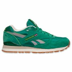 99cfe977bc6 Men s Reebok GL 2620 Casual Shoes in Palm Tree. I need to replace the New  Balance 420s that are TOO SMALL.