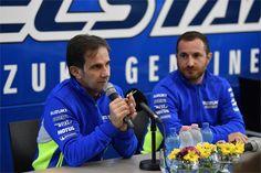 """MotoGP - Davide Brivio: """"Queremos lutar de forma mais regular pelo pódio em 2017"""""""