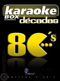 portada cd 3 de 5. Realizadas para linea de karaoke  #fotomontaje #cd #musica #karaoke #olivarespuntoin