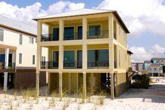 Horn's Hideaway Vacation Rental in Gulf Shores, AL