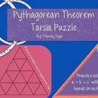 FREE! Your students will love practicing the Pythagorean Theorem with this hands-on activity by Math Dyal.