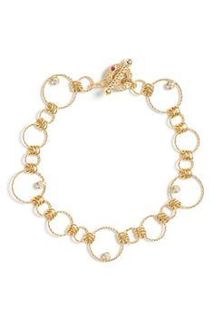 Roberto Coin 'Moresque' Diamond Bracelet available at #Nordstrom
