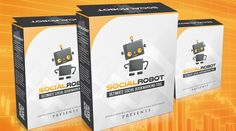 [Huge] Social Robot Pro Review and Download – New Video Marketing Technology Ranks Your Videos on Page 1 of Google in 48 Hours or Less and Over 500+ high-quality social bookmarks to any URL of Complete Autopilot