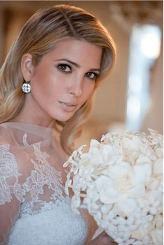 "The Brides Natural Beauty – ""Solomons Song of Songs""  Ivanka.  Beautiful, lovely woman."