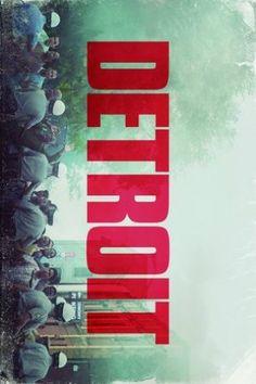 Watch Detroit Full Movie Streaming HD