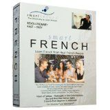 SmartFrench: Learn French from Real French People (CD-ROM)By Christian Aubert