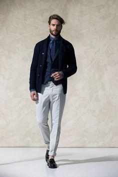 Brunello Cucinelli Menswear Collection & More Details