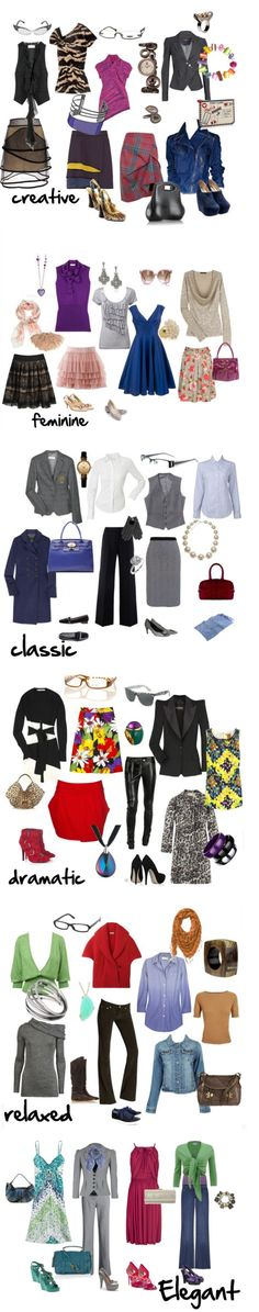 personality, style, Imogen Lamport, Wardrobe Therapy, Inside out Style blog, Bespoke Image, Image Consultant, Colour Analysis