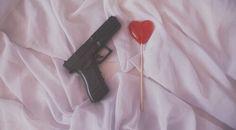 babygirl, girly, grunge, gun, lollipop, nymphet, pale, pastel, pastel goth, soft grunge, loleeta, Lolita