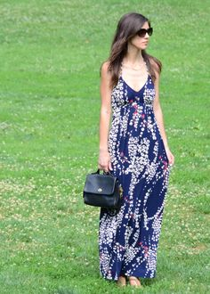 Fashion star dress sleeveless maxi outfits
