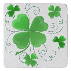 Home Wall Art, Wall Art Decor, Decorative Signs, Decorative Accents, St Patrick's Day Decorations, 3d Rose, St Patrick's Day Gifts, St Patricks Day, Saint Patricks