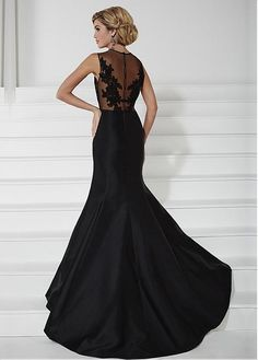 b608442b3119 Magbridal Sheer Tulle Long Trumpet Skirt Bateau Neckline Floor-Length  Mother Dress. London Style ...