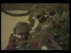 Nestle's Christmas Commercial