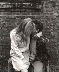 William Gedney, Kissing (1966) | AnOther Loves