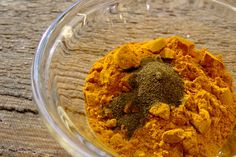 """Methow Valley Herbs: Turmeric: """"A medicine cabinet in a curry bowl. Amazing article on turmeric Ayurveda, Herbal Remedies, Health Remedies, Natural Remedies, Holistic Remedies, Turmeric Medicine, Curry Bowl, Turmeric Recipes, Juicing For Health"""