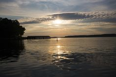 Gaston Lake