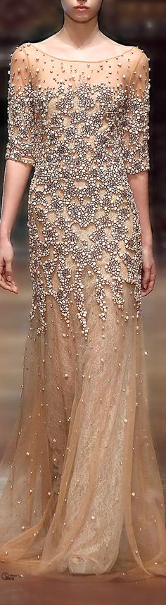 Tony Ward ● Couture S/S 2014 <3<3
