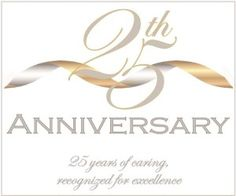 Life Milestones - Embracing the Passing of Time - Eldercare Services' 25th Anniversary