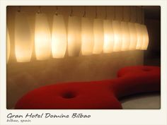 Gran Hotel Domine, Bilbao, Spain