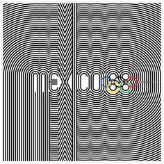 mexico-68-olympics-logo