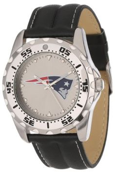Game Time Men's NFL-WWG-NE New England Patriots Analog Strap Watch and Wallet Set --- http://www.amazon.com/Game-Time-NFL-WWG-NE-England-Patriots/dp/B004QRR1PA/ref=sr_1_28/?tag=affpicntip-20