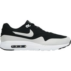 watch 65af5 a0c97 Nike Air Max 1 Ultra Moire in black created by Tinker Hatfield. Getting  inspiration from the Air Zoom Moire with the legendary features of Nike Air  Max