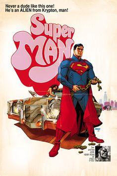 #Superman #Fan #Art. (Superman #40 Cover) By: Dave Johnson. (THE * 5 * STÅR * ÅWARD * OF: * AW YEAH, IT'S MAJOR ÅWESOMENESS!!!™)[THANK U 4 PINNING!!!<·><]<©>ÅÅÅ+(OB4E)
