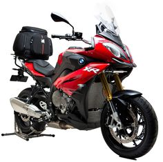 The BMW XR is the latest bike to receive a Ventura Bike Pack System for carrying luggage easily and reliably, without having to modify your motorcycle Bmw Adventure Bike, Motorcycle Luggage, Custom Helmets, Ducati Motorcycles, Bmw S1000rr, Sport Bikes, Motocross, Motorbikes, Motorcycle Accessories