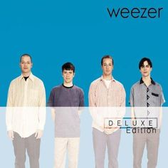 Weezer - Undone -- The Sweater Song (Official Music Video) Nme Magazine, Throwback Songs, Mary Tyler Moore, Power Pop, Weezer, Buddy Holly, Pop Punk, Pop Music, Album Covers