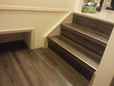 Wood Flooring Stairs Nosing   When Selecting A Hardwood Floor For Your Home  Or Place Of Business Perhaps The Last Word That