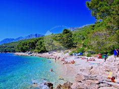 ZAOSTROG/DRVENIK - Lučica Riviera Beach, Croatia, Beaches, Dolores Park, Travel, Voyage, Viajes, Traveling, Trips