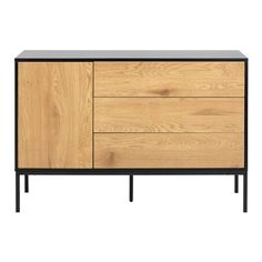 MOOS Jaxon Dressoir Valentines Day For Him, Interior Inspiration, Bedroom Inspiration, Bedroom Ideas, Credenza, Activities For Kids, New Homes, Cabinet, Storage
