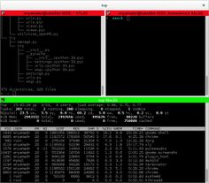 Getting to Know About Terminator is just like a program which that allows to users to set up flexible arrangements of GNOME terminals. It is a project to produce an efficient way of filling a large area of screen space with terminals. As such, you can produce a very flexible arrangements of terminals for different tasks. Technical Features: …